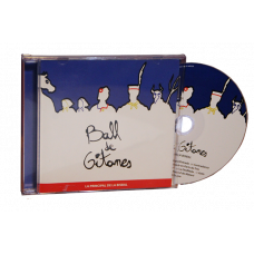 CD Ball de Gitanes